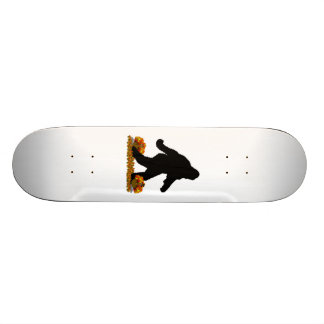 Gone Squatchin for Thanksgiving Turkey Skate Decks