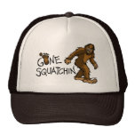 Gone Squatchin Hat