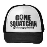 Gone Squatchin PENNSYLVANIA Hat