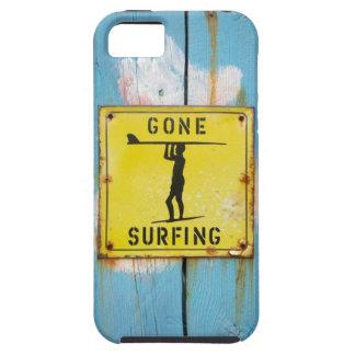 Gone surfing case - Iphone 5