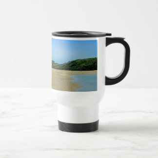 Gone Swimming - Travel Mug