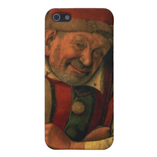 Gonella, the Ferrara court jester, c.1445 iPhone 5 Case