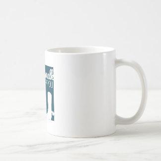 Gonna Walk All Over You Coffee Mugs