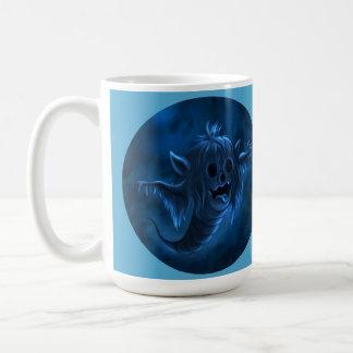 GOO MONSTER HALLOWEEN 15 oz CLASSIC Mug