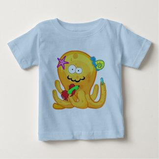 Goober Octopus & Friends Tot's T-shirt