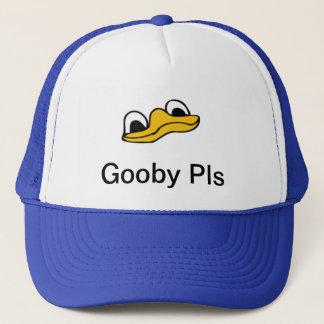 Gooby Please hat