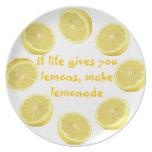 Good Advice ~ Make Lemonade
