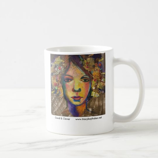 Good and Clever Coffee Mug