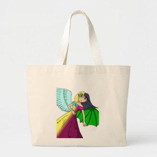 Good and Evil Bag