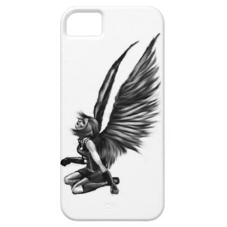Good Angle turned Bad iPhone 5 Case