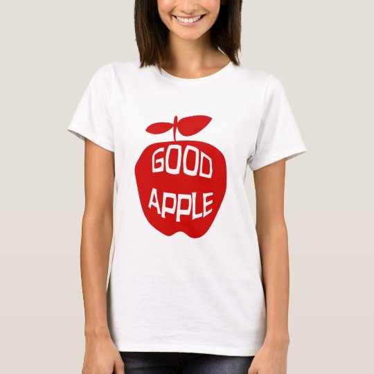 Good Apple T-Shirt