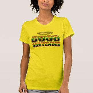 Good Bartender Drinking Shirts