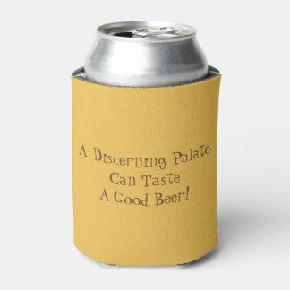 Good Beer Can Cooler
