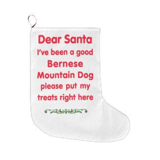 good Bernese Mountain Dog