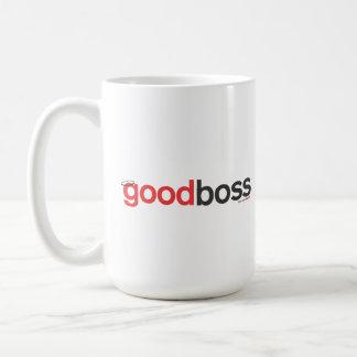 good boss mug