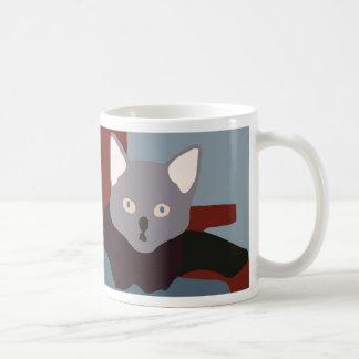 good boy mug