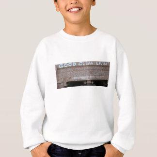 Good Clean Livin' 'Tailgate Talk' T-shirt
