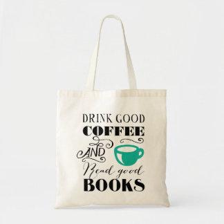 Good Coffee & Books