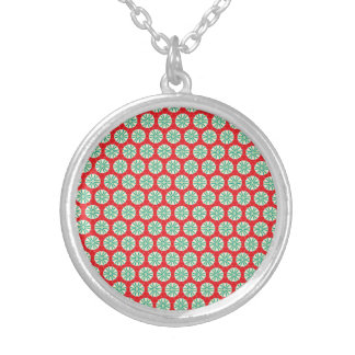 Good Colorful Practical Amazing Round Pendant Necklace