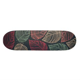 Good Colorful Practical Amazing Skateboard