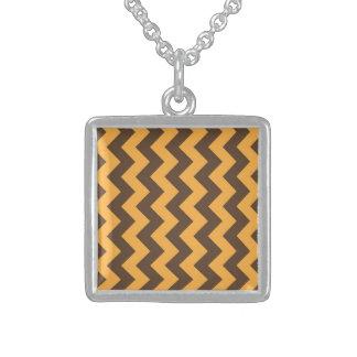 Good Colorful Practical Amazing Square Pendant Necklace