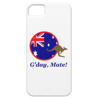 GOOD DAY MATE iPhone 5 CASE