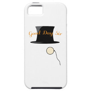 Good Day Sir Case For iPhone 5/5S