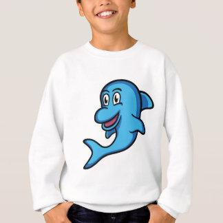Good Dolphin Sweatshirt