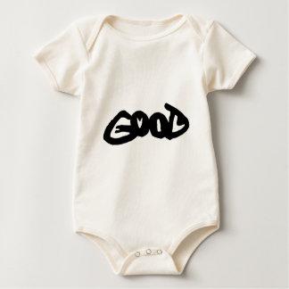 Good(evil) Baby Bodysuit