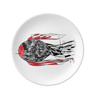 good fish plate