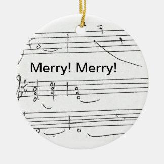 Good for Christmas Christmas Ornament