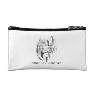 GOOD GIRL, GONE BAD COSMETIC BAGS