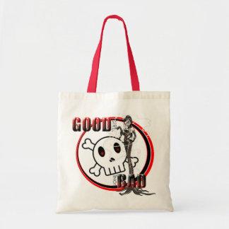 Good Girl Gone Bad - Budget Tote Budget Tote Bag