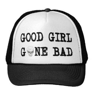 GOOD GIRL GONE BAD CAP