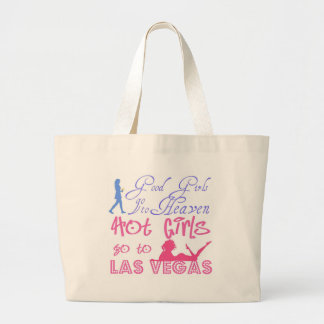 Good girls and Hot girls Tote Bag