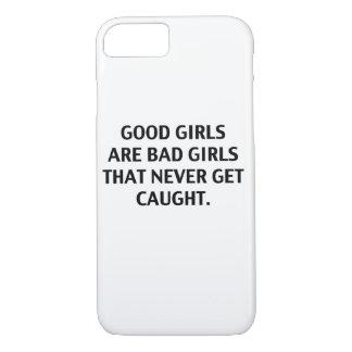 Good Girls Are Bad Girls. Case