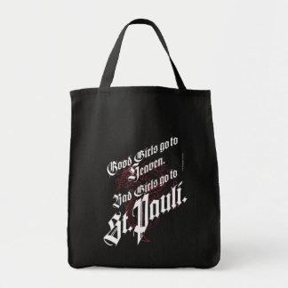 Good Girls go to Heaven Einkaufstaschen