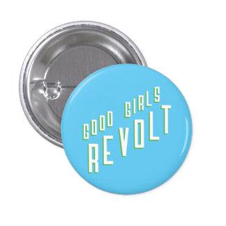 Good Girls Revolt 3 Cm Round Badge