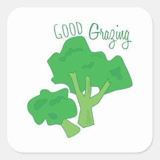 Good Grazing Stickers