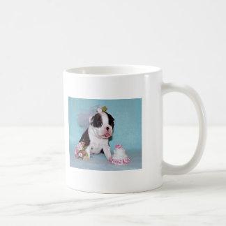 """Good Grief..."" Boston Terrier mug"
