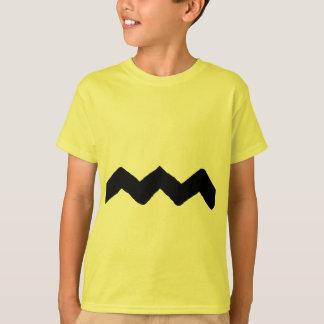 Good Grief Ziz Zaz Line T-Shirt