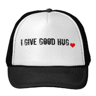 Good Hug Trucker Hats