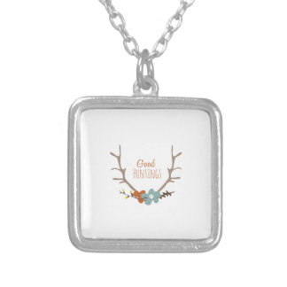 Good Huntings Necklaces