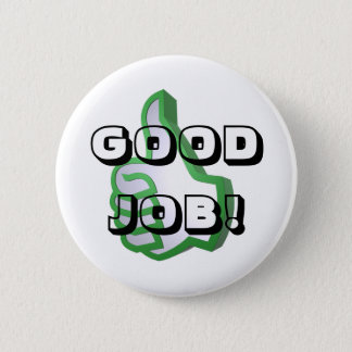 Good Job! button