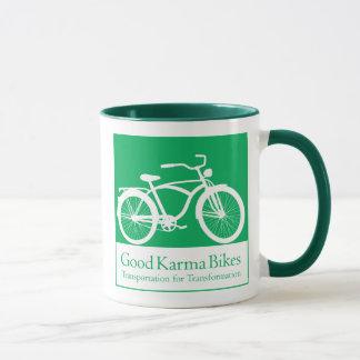 Good Karma Bikes Mug