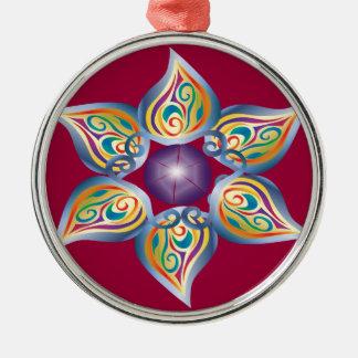 Good Karma Christmas Ornament