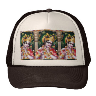 Good KARMA : Display, Spiritual, Devotional Gifts Cap