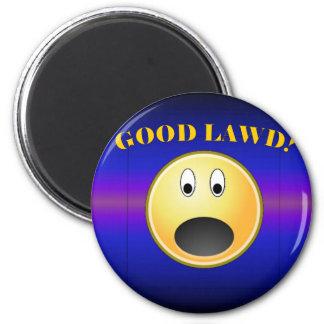 Good Lawd! Magnet