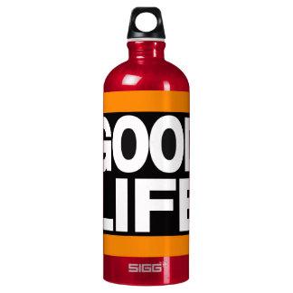 Good Life Long Orange SIGG Traveller 1.0L Water Bottle