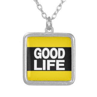 Good Life Long Yellow Jewelry